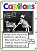 Caption This! 65 Photographs for your Students to Practice Writing Captions!