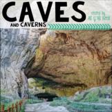Captivating Caves & Caverns