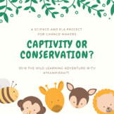 Captivity and Conservation Project