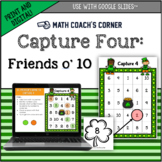 Capture 4: Friends o' 10