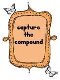 Capture the Compound
