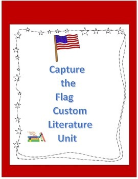 Capture the Flag Sunshine State Book