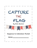 Capture the Flag by Kate Messner: CCSS aligned unit