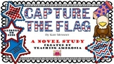 Capture the Flag by Kate Messner Novel Study and American