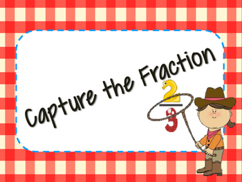 Capture the Fraction