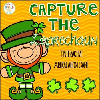 Capture the Leprechaun Later Sounds