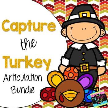 Capture the Turkey Articulation Bundle