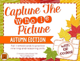 Capture the Whole Picture {Autumn Inferences}