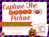 Capture the Whole Picture {Halloween Inferences}