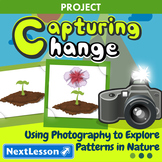 Capturing Change - Projects & PBL