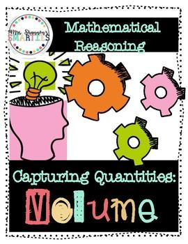 Capturing Quantities:  Volume