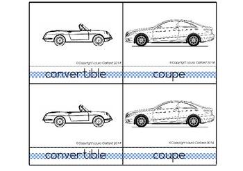 Car Body Types