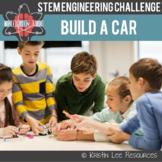Car Build STEM Lab