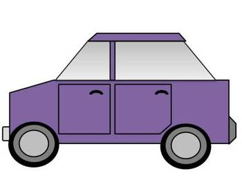 Car Clip Art for Commercial Use