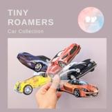 Car Collection Reward System | VIPkid | GoGoKid | Magic Ea