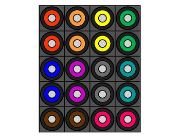Car Color Matching Game- FREE