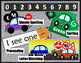 Car COLOR Unit- Complete with Reading, Writing, and Math Activities