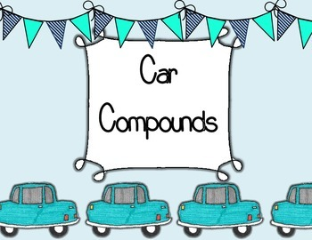 Car Compounds