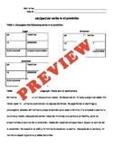 Car Gar Zar Verbs- 2 lessons and practice