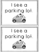 Car Counting Emergent Reader