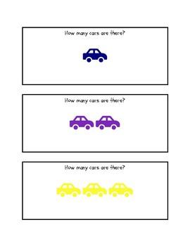 Car Math Problems