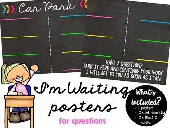 Car Park Questions