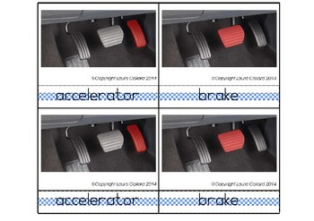 Car Parts - Interior