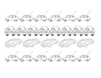 Car Patterning