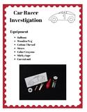 Car Racer Investigation