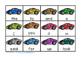 Car Sight Word Race