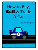 Buying A Car: Interest Rates, Selling, Trading & Buying Cars
