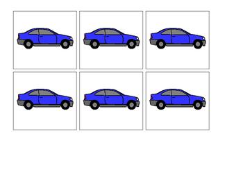 Car Visual