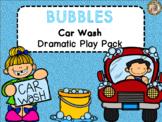 Car Wash Dramatic Play Pack