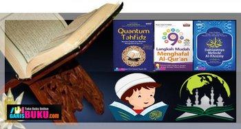 Cara Menghafal AlQuran Buku Panduan Hafal AlQuran Dengan Metode Quantum Tahfidz