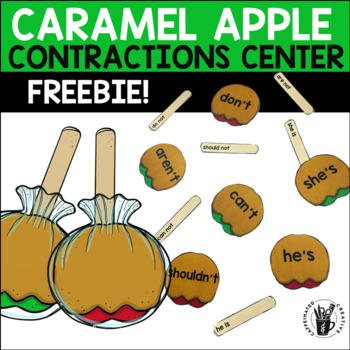 Caramel Apple Contractions Center