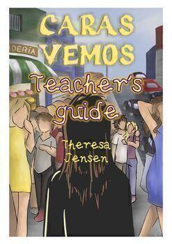 Caras vemos: Teacher's guide