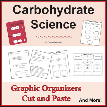 Carbohydrate Science Resource and Activities
