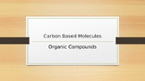 Carbon Based Molecule Vocabulary_Truncated