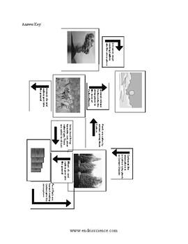 Carbon Cycle Cutout Activity