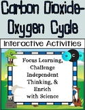 Carbon Dioxide-Oxygen Cycle Activities