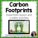 Carbon Footprint Analysis- Distance Learning