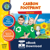 Carbon Footprint BIG BOOK - BUNDLE