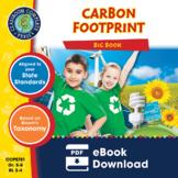 Carbon Footprint BIG BOOK Gr. 5-8
