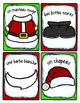 French Word Wall Card Collection - NOËL