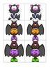 Card Matching-Halloween