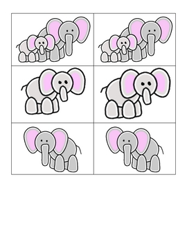 Card Matching- Zoo Match