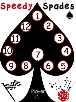 Grade One And Two Math Card Games For Everyday Fun By Little Geniuses