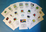 Card Set: Bullying Prevention Coping Skill Cards