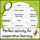 Card Sort - 5 Forms of Energy