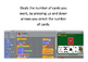 Card dealer - Chance and data - Scratch